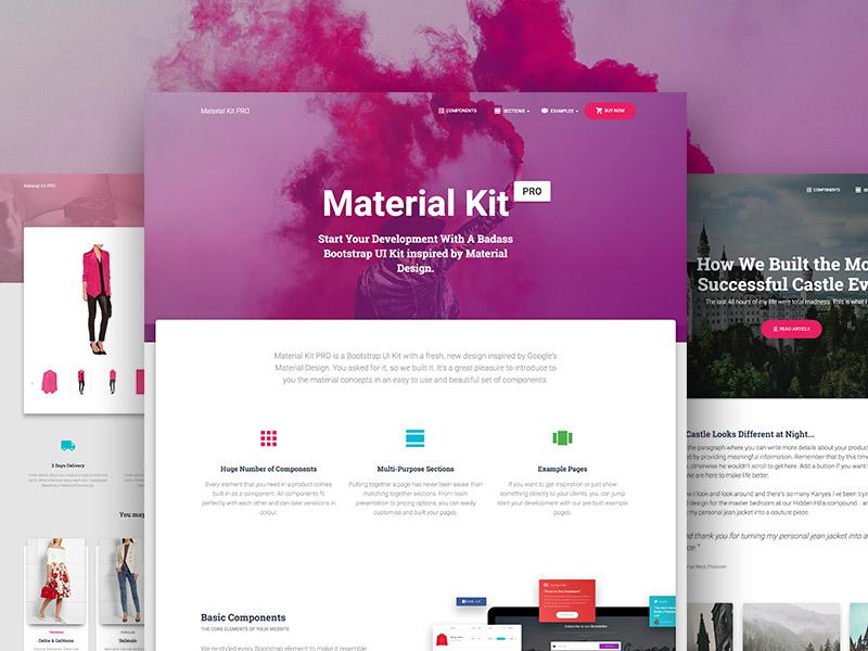 Free Beautiful Bootstrap 4 UI Elements   AdminLTE IO